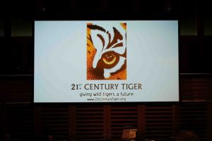 21st Century Tiger Hall One Pre-concert Talk