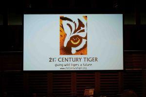 21st Century Tiger Hall One Pre-concert Talk