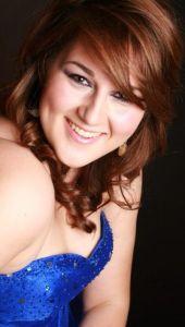 Hannah Poulsom