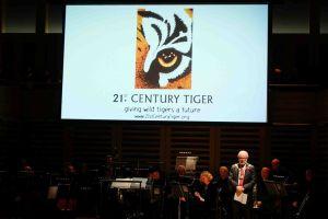 Mayor Of Islington Pre-concert Speech Hall One
